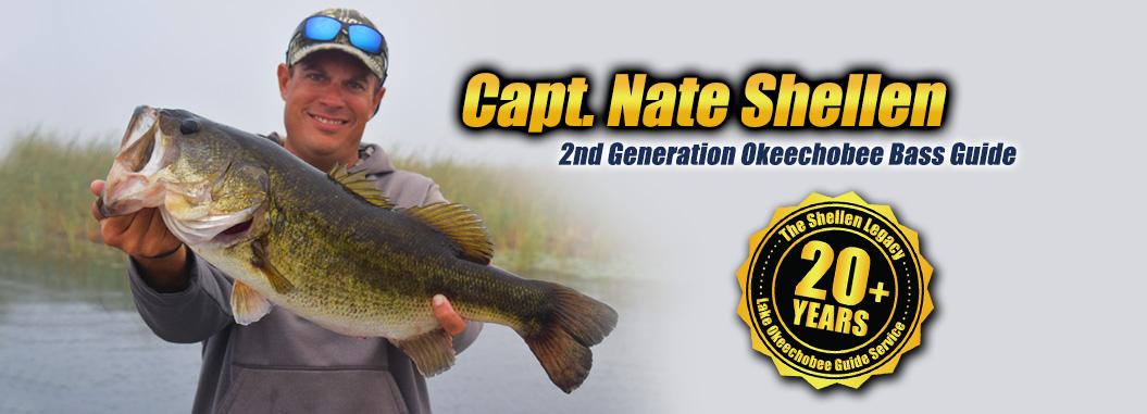 Lake okeechobee bass fishing at it 39 s best top fishing guides for Bass fishing guide