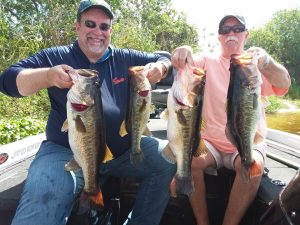 Okeechobee Fishing Guides