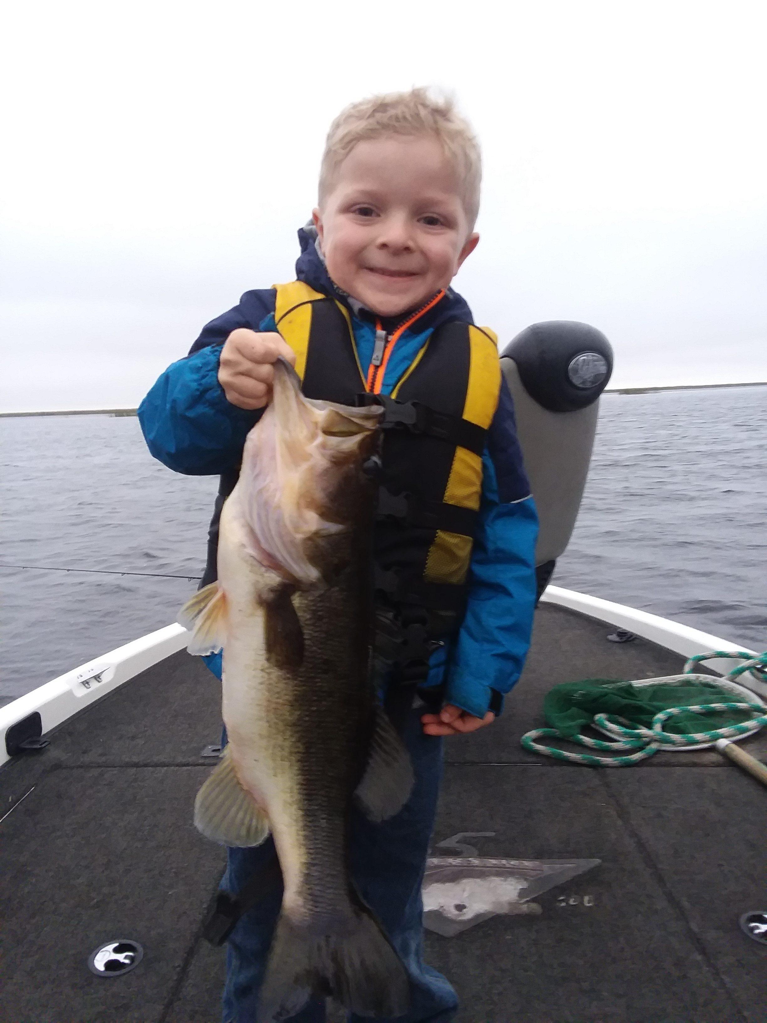 Lake Okeechobee Fishing Guides