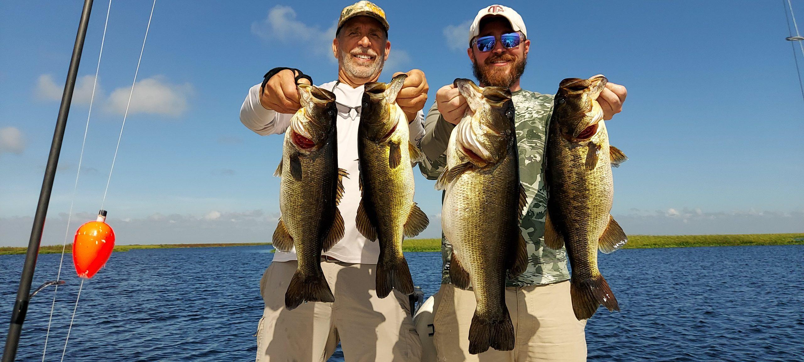 Fishing Guides Lake Okeechobee