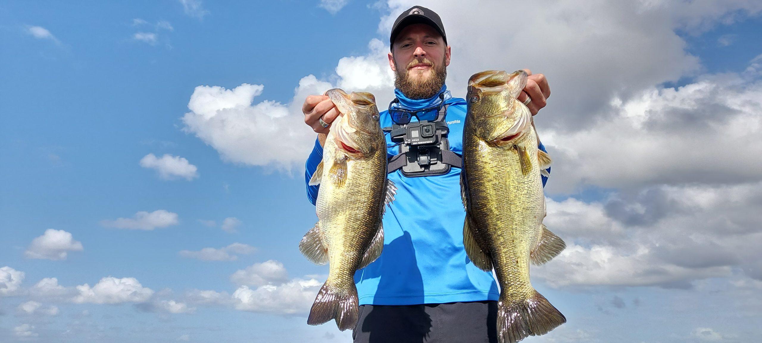 Okeechobee Bass Fishing Charters
