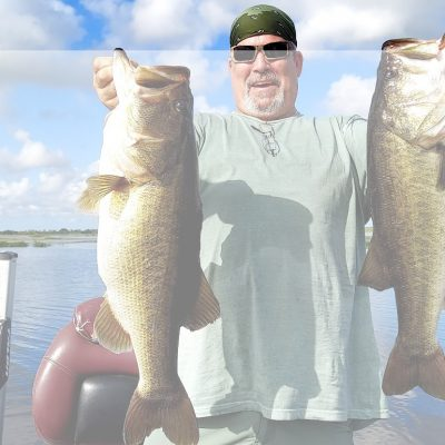 Lake Okeechobee Fishing Guides: Headwaters Lake Fishing Report 8/19/2021